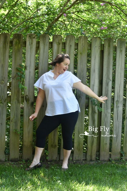 Becky Petty Breeze Ladies 19
